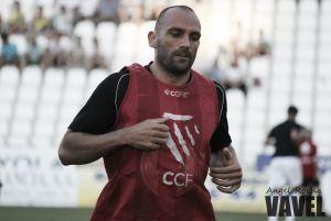 Raúl Bravo ya no es jugador del Córdoba CF