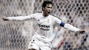 """Raúl, el Eterno Capitán: """"Irme del Madrid no fue fácil, tampoco para el club''"""