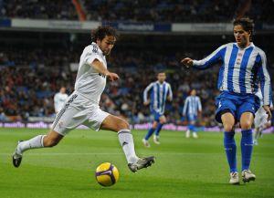 La vista atrás de los Real Madrid - Deportivo