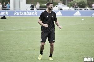 Eusebio recupera a Raúl Navas para visitar al Zenit