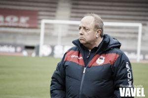 """Raúl González: """"Hay que estar muy satisfechos y contentos por el punto logrado"""""""