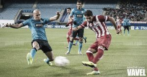 Fotos e imágenes del Atlético de Madrid - Oporto de la sexta jornada de Champions League