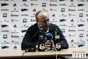 """Raúl González: """"El equipo está mereciendo más, hay que ser más eficaces"""""""