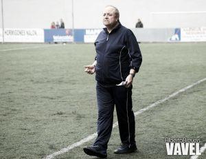 """Raúl González: """"El Oviedo está donde está por méritos propios"""""""