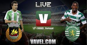 Río Ave vs Sporting en vivo y en directo online