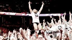 ¡YES! Daniel Bryan recibe el alta médica y podrá luchar de nuevo en WWE