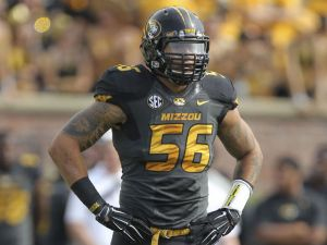 Shane Ray Cited For Marijuana In Missouri