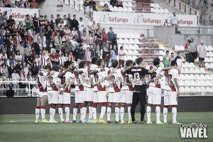 Rayo Vallecano - Athletic Club: puntuaciones del Rayo, jornada 5