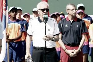 El director de Indian Wells dimite tras sus declaraciones sexistas