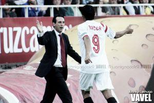 Rayo - Sevilla: defender el puesto
