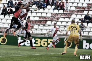 La valentía no fue suficiente para el Almería