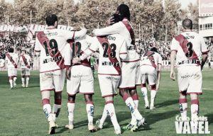 Fotos e imágenes del Rayo Vallecano 1-0 Celta de Vigo, 12ª jornada de la Liga BBVA