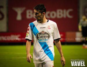 Los números de la jornada: Rayo Vallecano - Deportivo