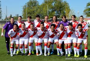 Fundación Albacete - Rayo Vallecano: volver a ganar