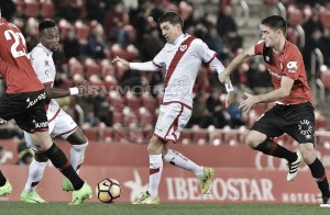 Análisis post partido Mallorca vs Rayo: sin actitud y sin centro del campo
