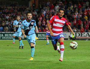 El Granada deja escapar el resultado en el minuto 93