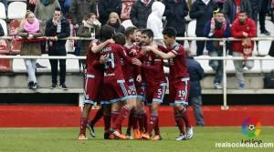 Análisis Rayo Vallecano - Real Sociedad