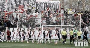 Resumen temporada 2013-2014 del Rayo Vallecano: un tortuoso viaje con final feliz