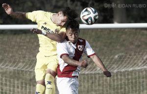 El Villarreal le quita el sueño al Rayo Vallecano