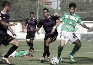 Real Valladolid Promesas - Zamora: tres puntos para olvidar un estreno tumultuoso
