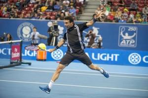 ATP Sofia: Day Six Recap
