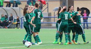 Segunda División Femenina: un rival infranqueable