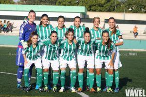 Segunda División Femenina: Betis, Granada y El Olivo siguen goleando