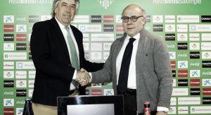 El Real Betis firma un convenio de colaboración con el Calavera CF
