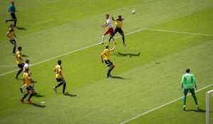 RB Leipzig held by VfR Aalen on opening weekend