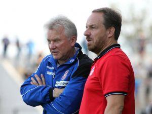 FSV Frankfurt 0-0 RB Leipzig: Fandrich sent-off in stalemate