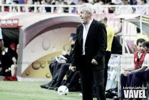 RCD Espanyol 2013/2014: Javier Aguirre