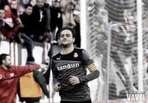 RCD Espanyol 2013/2014: Sergio García