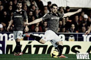 RCD Espanyol 2013/2014: Víctor Sánchez