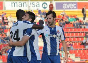 El Espanyol se clasifica para la final de la Copa Catalunya
