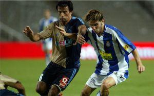 Espanyol y Olympique de Marsella disputarán un amistoso
