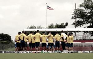 En marcha la gira del Espanyol por Estados Unidos