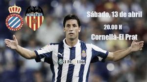 Espanyol - Valencia: dispuestos a sentenciar