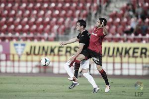 Real Murcia - RCD Mallorca: a confirmar el cambio de tendencia