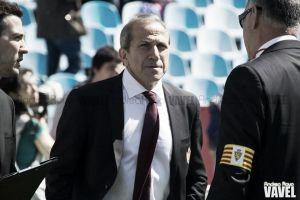 """Víctor Muñoz: """"Lograremos conformar una plantilla competitiva"""""""