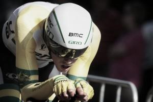 Eneco Tour, cronometro a Dennis. Oggi tappa per velocisti
