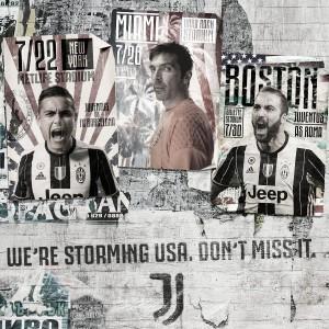Juve, estate negli States: i bianconeri parteciperanno all'International Champions Cup oltreoceano