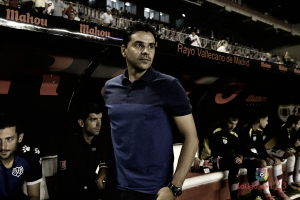 Resumen de la temporada 2017/2018: Michel, corazón franjirrojo