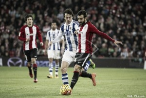 "Balenziaga: ""Ernesto ha dado mucho al Athletic"""