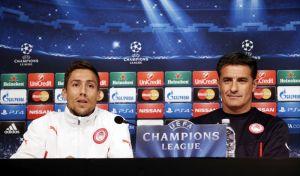 """Fuster: """"Toda la presión es para la Juve"""""""