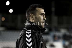 "Raúl Agné: ""Necesitábamos una victoria ya"""