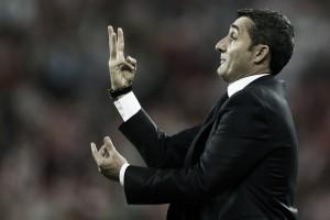 """Valverde: """"La clasificación del Granada es engañosa"""""""
