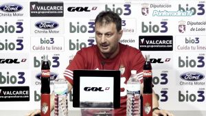 """José Manuel Díaz: """"Llegamos lo suficientemente preparados al comienzo de liga"""""""