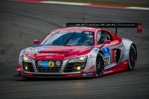 24h Nürburgring: Audi fa il bis
