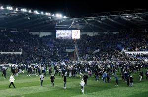FA Cup: il Reading è in semifinale, finisce il sogno Bradford