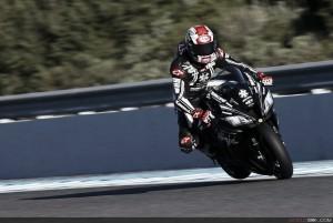 Jonathan Rea dinamita el crono en Jerez